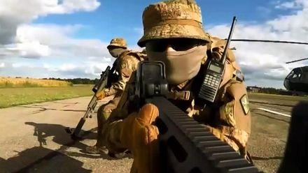 Техніка війни. Український бренд спорядження зі світовим ім'ям. Секретна німецька дивізія Спеціальних операцій