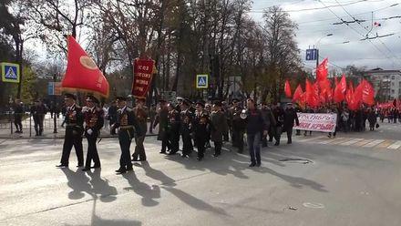 На що сподіваються комуністи в Криму