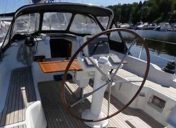 Навіщо суддівській родині французька яхта на Дніпрі