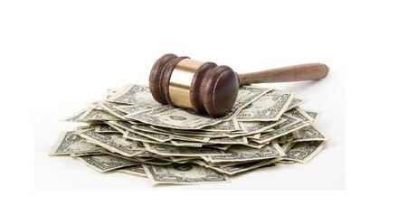 """Офіційні гроші в судах: як захисники Феміди """"викручуються"""" до підвищення суддівських зарплат"""