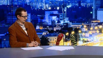 Саркастичні новини від Щура: Хто має боротися із ЗЛЕщенком. Kiss my a*s, Ахметов
