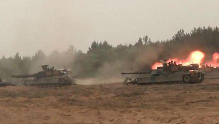 Техніка війни. Перехід на стандарти НАТО. Нові приціли