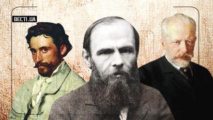 У кого ще можна знайти українські коріння за прикладом Віктора Ющенка