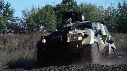 Техника войны. Самые главные оружейные события года, которые изменили Украину