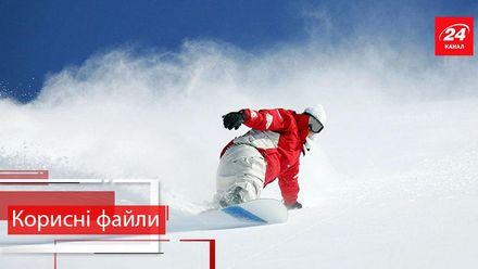Полезные файлы. Как выбрать лучший горнолыжный курорт в Украине