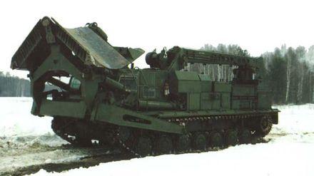 Техніка війни. Яка армійська техніка бореться зі снігом. Кращі самозарядні пістолети світу
