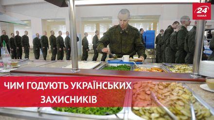 Техника войны. Чем кормят военных на фронте. Впечатляющие возможности танка Challenger-2
