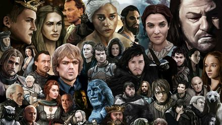 """В сети появились подробности о седьмой сезон """"Игры престолов"""""""