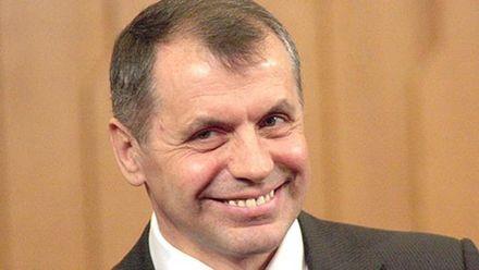 Окупанти в Криму сконфузились через інавгурацію Трампа