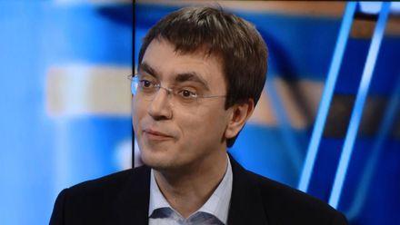 """О конфликте с Бальчуном и коррупции в """"Укрзализныци"""" – откровенное интервью с Омеляном"""