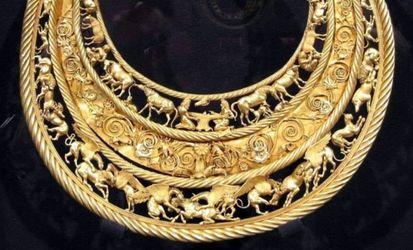 Деталі справи щодо Скіфського золота: кримські музеї не хочуть віддавати експонати Україні