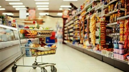 Скільки харчових продуктів в анексованому Криму фальсифіковані