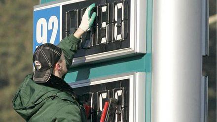 Эксперты сделали неутешительный прогноз относительно цен на бензин