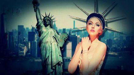 Українська співачка накинулася з абсурдними звинуваченнями на Beyonce