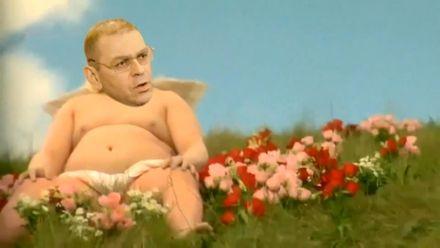 """Если бы украинские политики были бы """"валентинками"""": курьезная версия"""