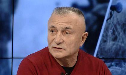 Мы приходим к финалу и это очевидно, – интервью со Степаном Гавришем о Донбассе