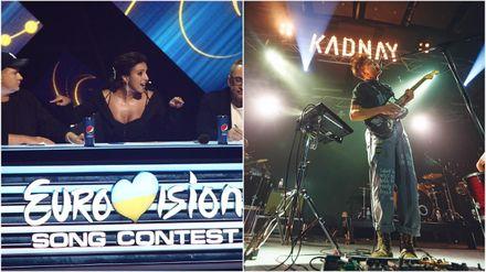 Джамала прокомментировала пополнение финалистов нацотбора Евровидения-2017