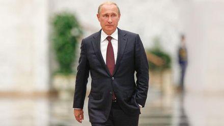 С чем связано неожиданное миролюбие Путина