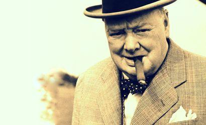 Черчилль – людина, яка змінила Англію