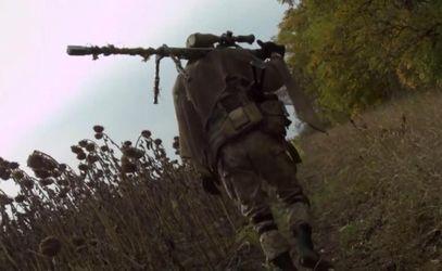 Техника войны. Новая украинская винтовка. Оружие с оккупированных территорий в Грузии