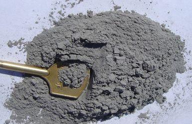 В Україні підробляють фасований цемент