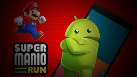 Додаток Super Mario Run тепер став доступний для Android