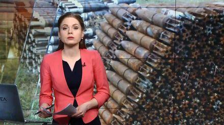 Випуск новин за 23:00: Ситуація в Балаклії. Нарада в Порошенка