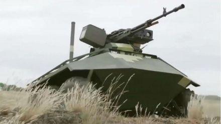 Техника войны. Харьковское оружие будущего. Трекинговые носки военных