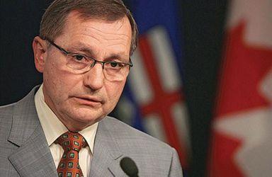 Ким був найчесніший канадський політик українського походження