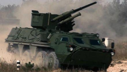 Техніка війни. Бойові модулі останнього покоління. Кращі світові пістолети