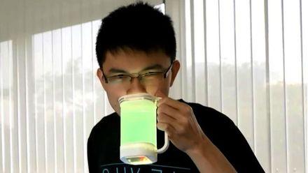 Как пользователи Интернета смогут смаковать напитки в онлайн-режиме