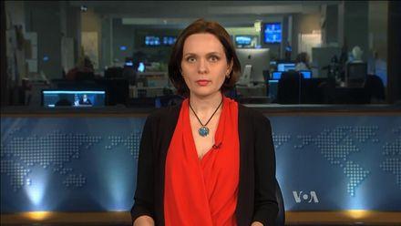 Голос Америки. Трамп відреагував на теракт в Росії. Третій транш для України