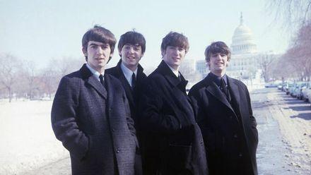 Саме гамбурзький період викував стиль the Beatles, або довга дорога до слави
