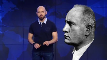 Грани правды. Как Бенито Муссолини стал прообразом для современного Путина