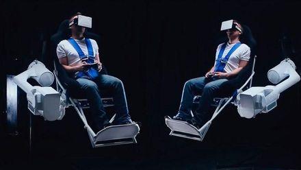 Як українська компанія перевернула уявлення світу про віртуальну реальність