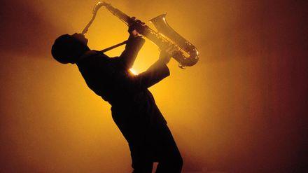 Jazz. Музика вільних: еволюція джазу