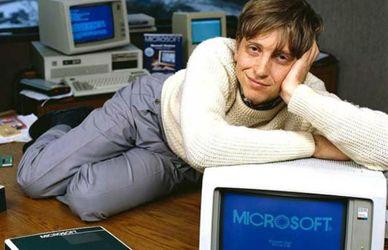 Геніальність та наполегливість: довгий шлях до світового успіху мільярдера Білла Гейтса