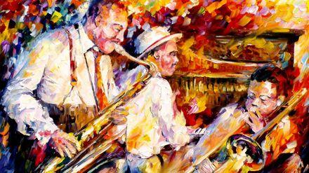 Jazz. Музика вільних: джазові хіти всіх часів