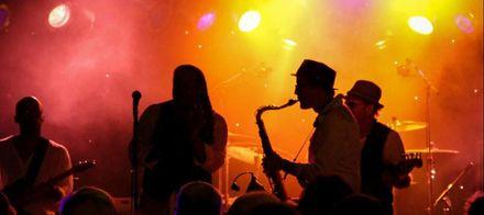 Jazz. Музика вільних: найвідоміші джазові фестивалі