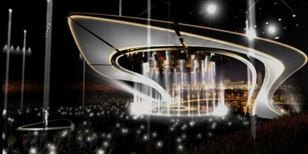 """Вместо немцев трибуны на """"Евровидение"""" построит компания с орбиты исполнительного продюсера конкурса"""
