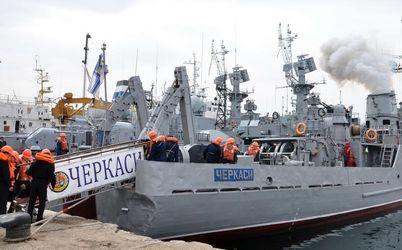 Україна почала знімати новий художній фільм на узбережжі Чорного моря