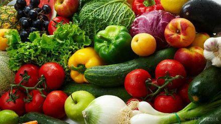 Тепличные овощи – по цене деликатесов