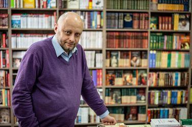 Красовицький: В Україні без проблем може з'явитися своя Джоан Роулінг