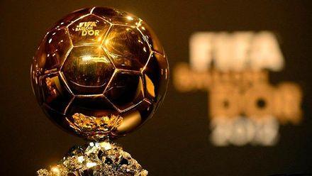 """""""Золотий м'яч"""": історія найпрестижнішої індивідуальної нагороди у футболі"""