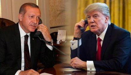Безумный мир. Трамп против Эрдогана. Новая тактика протестов в Венесуэле