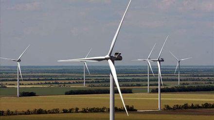 Як працює найпотужніша вітрова електростанція України