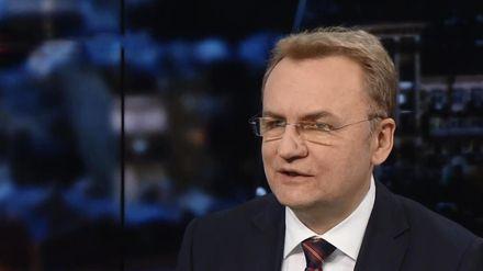 Львовский мусор превратили в инструмент политической борьбы, – Садовый