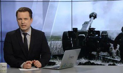 Випуск новин за 15:00: Підпал Мелітопольської міськради. США і Нормандський формат