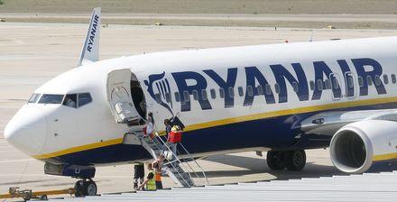 Ще один сюрприз від Ryanair: компанія оголосила про нові напрямки для польотів