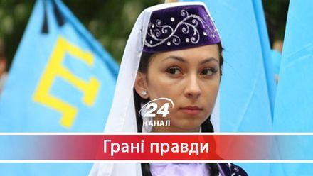 Почему крымские татары не угодны Кремлю